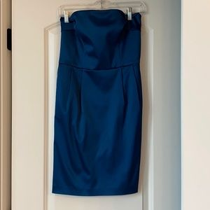 Express Cocktail Dress with pockets